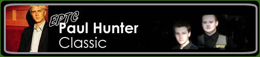 Players Tour Championship 4 (2011-2012). Paul Hunter Classic