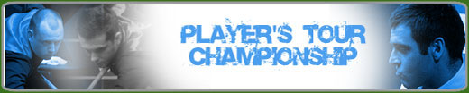 Players Tour Championship 8 (2011-2012)